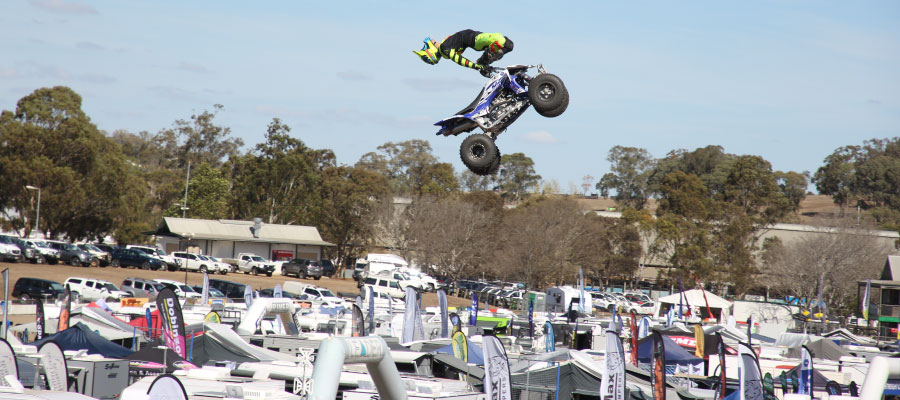 ALL4FMX