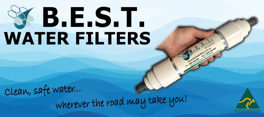B.E.S.T. Water Filters